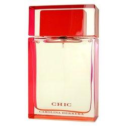 Carolina Herrera Chic Eau De Parfum Spray  80ml/2.6oz