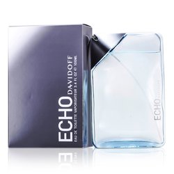 Davidoff Echo Eau De Toilette Spray  100ml/3.3oz