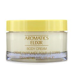 Clinique Aromatics Elixir Body Cream  150ml/5oz