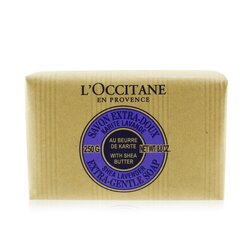L'Occitane Shea Butter Extra Gentle Soap - Lavender  250g/8.8oz