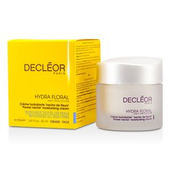 Decleor Hydra Floral Anti-Pollution Flower Nectar Crema Hidratante  50ml/1.7oz