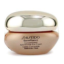 Shiseido Benefiance Crema de Ojos Concentrada Antiarrugas  15ml/0.5oz