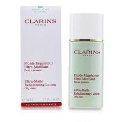 Clarins Ultra-Matte Rebalancing Lotion - Oily Skin  50ml/1.7oz