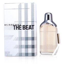 博柏利 动感节拍女士香水The Beat EDP  75ml/2.5oz