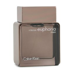 Calvin Klein Euphoria Intense Eau De Toilette Spray  50ml/1.7oz