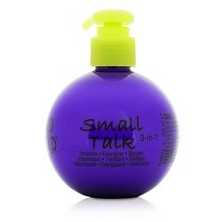 Tigi Bed Head Small Talk - 3 in 1 Thickifier, Energizer & Stylizer  200ml/8oz