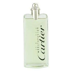 Cartier Declaration Eau De Toilette Spray (Unboxed)  100ml/3.3oz