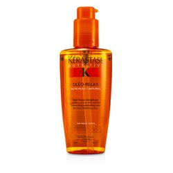 Kerastase Kerastase Nutritive Oleo-Relax Smoothing Concentrate Care (Dry & Rebellious Hair)  125ml/4.2oz