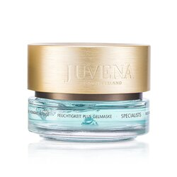 Juvena Specialists Moisture Plus Gel Mask  75ml/2.5oz