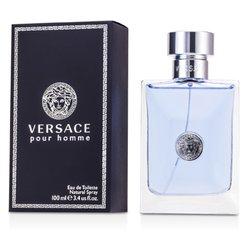 Versace Versace Pour Homme Eau De Toilette Spray  100ml/3.3oz