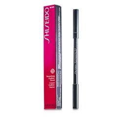 Shiseido Smoothing Eyeliner Pencil - # BK901 Black  1.4g/0.04oz
