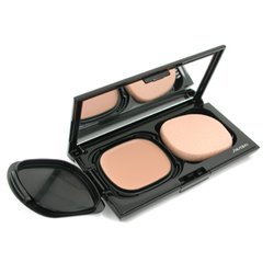 Shiseido Advanced Hydro Liquid Compact Foundation SPF15 (Case + Refill) - I60 Natural Deep Ivory  12g/0.42oz