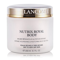 Lancome Nutrix Royal Body Intense Nourishing & Restoring Body Butter (Dry to Very Dry Skin)  200ml/6.7oz