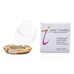 Jane Iredale PurePressed Single Eye Shadow - Crushed Ice (Shimmer)  1.8g/0.06oz
