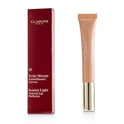 Clarins Eclat Minute Instant Light Natural Lip Perfector - # 03 Beige  12ml/0.35oz