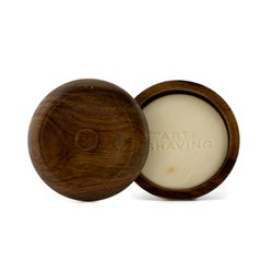 The Art Of Shaving Shaving Soap w/ Bowl - Sandalwood Essential Oil (For All Skin Types)  95g/3.4oz