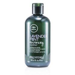 Paul Mitchell Lavender Mint Champú Hidratante Menta/Lavanda ( Hidrata y Calma )  300ml/10.14oz