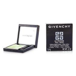 Givenchy Le Prisme Mono Eyeshadow - # 05 Stylish Green  3.4g/0.12oz