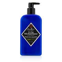 Jack Black Pure Clean Daily Facial Cleanser  473ml/16oz