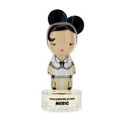 Harajuku Lovers Music Eau De Toilette pihusti  30ml/1oz