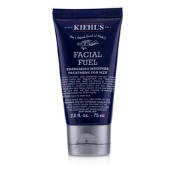 Kiehl's Facial Fuel Energizing Moisture Treatment For Men  75ml/2.5oz