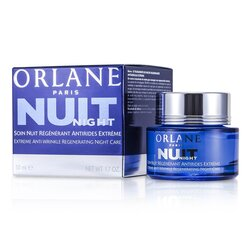 Orlane Extreme Anti-Wrinkle Regenerating Night Care  50ml/1.7oz