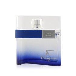 Salvatore Ferragamo F by Ferragamo Free Time Eau De Toilette Spray  50ml/1.7oz