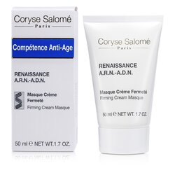 Coryse Salome Competence Anti-Age Firming Cream Mask  50ml/1.7oz