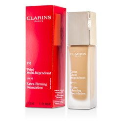 Clarins Extra Firming Foundation SPF 15 - 110 Honey  30ml/1.1oz