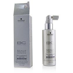 Schwarzkopf BC Scalp Genesis Self-Warming Detox Prep-Treatment - For Normal to Oily Scalps (Box Slightly Damaged)  100ml/3.4oz