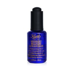 Kiehl's Midnight Recovery Concentrate  30ml/1oz