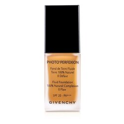 Givenchy Photo Perfexion Fluid Foundation SPF 20 - # 9 Perfect Spice  25ml/0.8oz