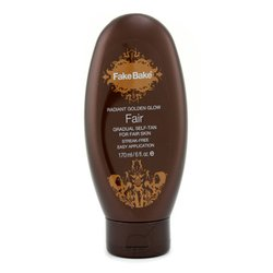 Fake Bake Autobronzeador Fair Gradual Self-Tan For Fair Skin  170ml/6oz
