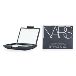 NARS Дуо Кремообразни Сенки за Очи - Burn It Blue  3.4g/0.12oz
