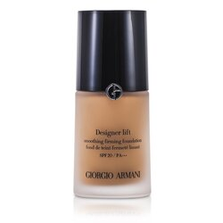 Giorgio Armani Base Designer Lift Smoothing Firming Foundation SPF20 - # 5.5  30ml/1oz