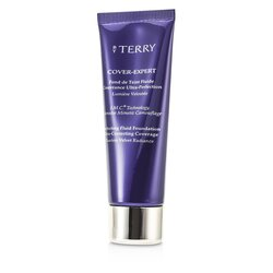 By Terry Cover Expert Perfecting Fluid Foundation - # 12 Warm Copper  35ml/1.17oz