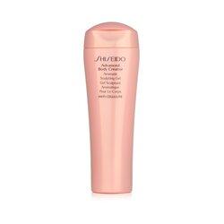 Shiseido Advanced Body Creator aromás alakformáló zselé - narancsbőr ellen  200ml/6.7oz