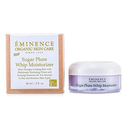 Eminence Sugar Plum Whip Moisturizer - For Normal to Dry & Sensitive Skin  60ml/2oz