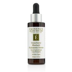 Eminence Strawberry Rhubarb Hyaluronic Serum  30ml/1oz