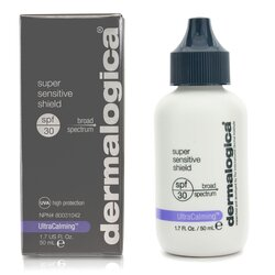 Dermalogica UltraCalming Super Sensitive Shield SPF 30  50ml/1.7oz