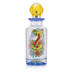 Christian Audigier ED Hardy Villain Eau De Toilette Spray  125ml/4.2oz
