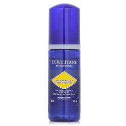 ล็อกซิทาน โฟมทำความสะอาด Immortelle Precious  150ml/5.1oz