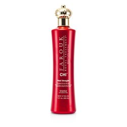 CHI Farouk Royal Treatment Real Straight Shampoo (For Any Hair Type)  355ml/12oz