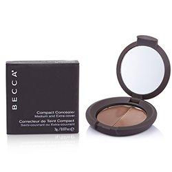 Becca Компактний Коректор з із Середнім та Ектсра Покриттям - # Шоколад  3g/0.07oz