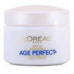 L'Oreal Skin Expertise Age Perfect Hydrating Hidratante SPF 15 (Piel Madura)  70g/2.5oz