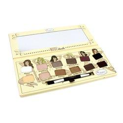 TheBalm Nude 'Tude Eyeshadow Palette - # Naughty  11.08g/0.382oz