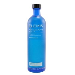 Elemis Musclease Active Body Oil (Salon Size)  200ml/6.8oz