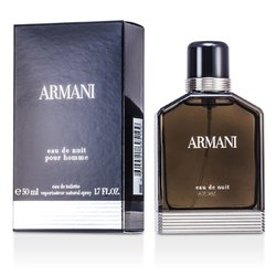 Giorgio Armani Armani Eau De Nuit Eau De Toilette Spray  50ml/1.7oz