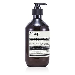 Aesop Reverence Aromatique Hand Wash - Pembersih Tangan  500ml/16.9oz