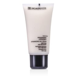 Academie Hypo-Sensible Dynamizing Gel Cream (Tube)  50ml/1.7oz